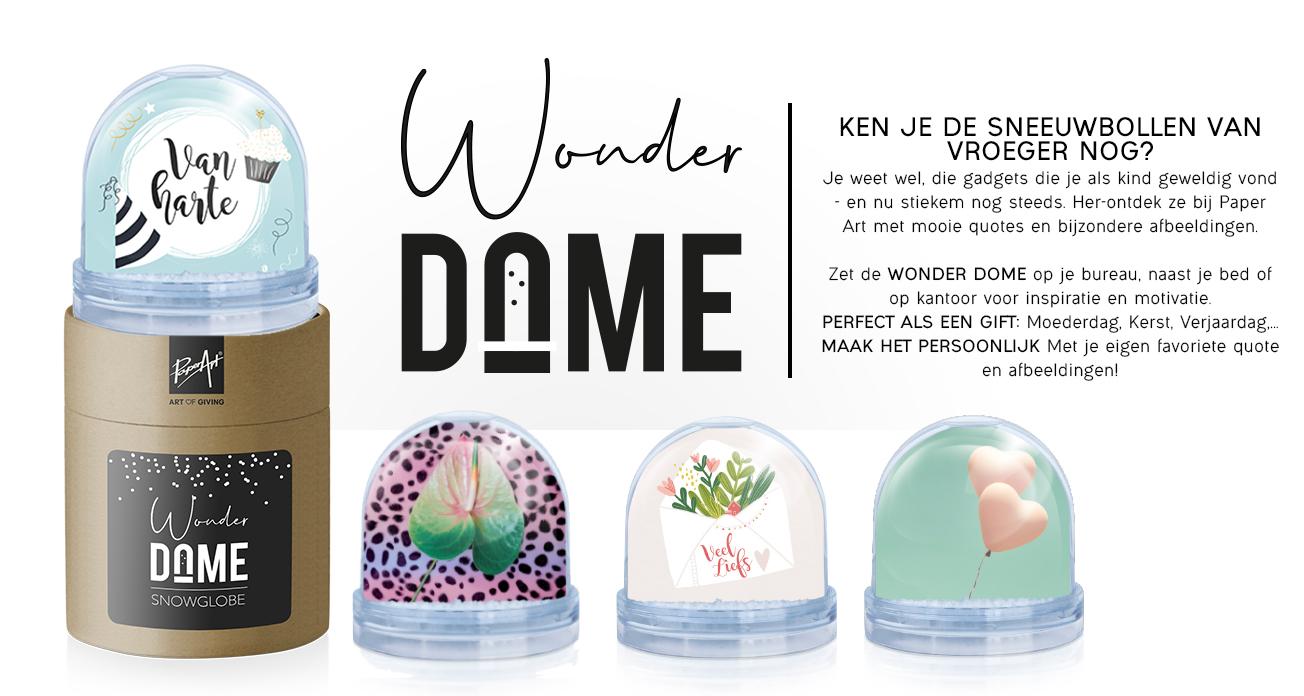 Wonder Dome
