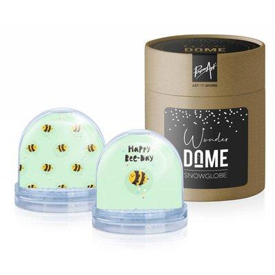 Happy Bee-day