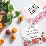 Vintage Flowers cards