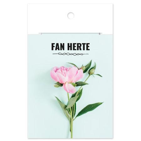 Floriske - Fan herte