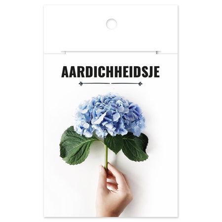 Floriske - Aardichheidsje