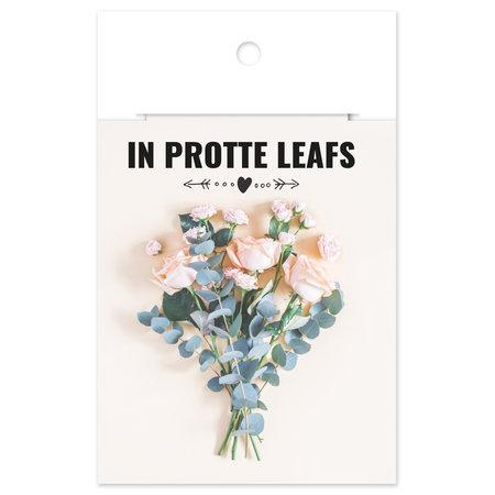 Floriske - In protte leafs