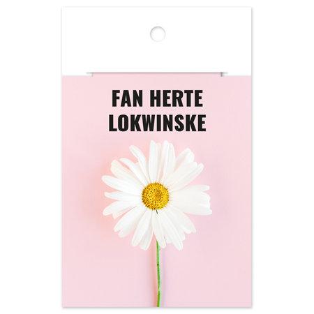 Floriske - Fan herte Lokwinske