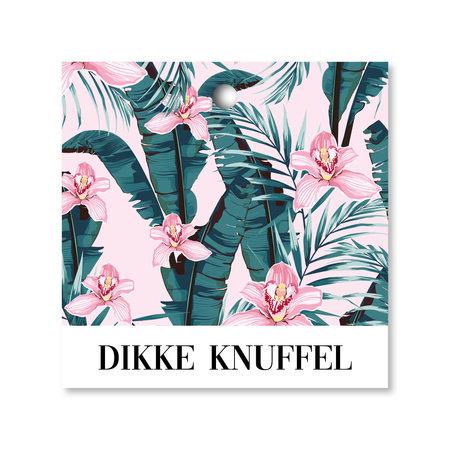 Dikke knuffel - Aloha