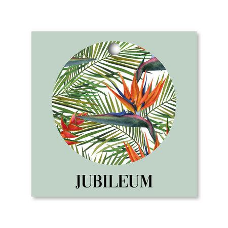 Jubileum - Aloha