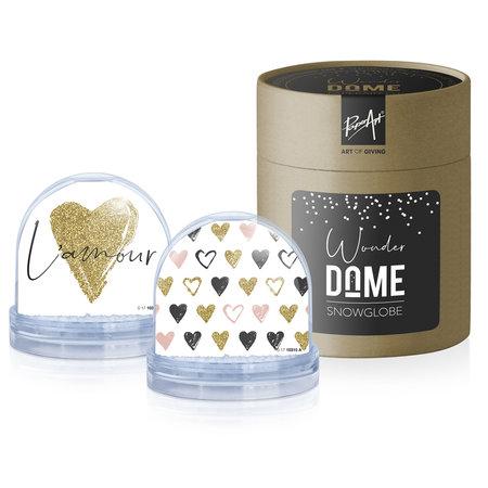 L'amour - Wonder Dome