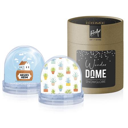 Neues Heim - Wonder Dome