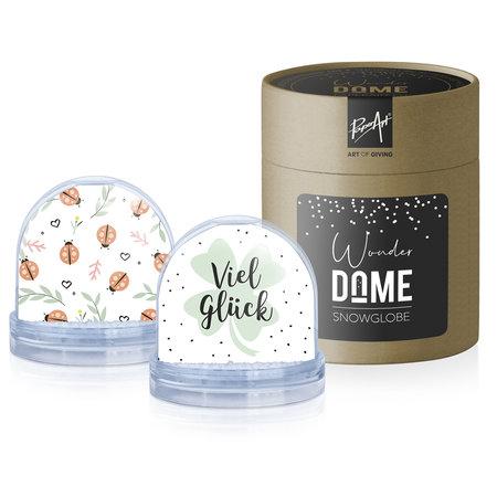 Viel Gluck - Wonder Dome