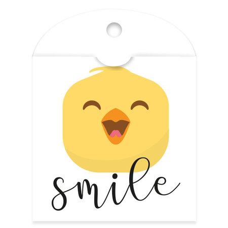 B!NK Clip - Smile