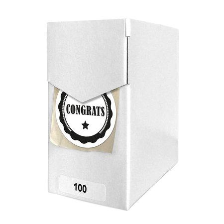 Congrats Etiket