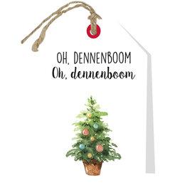 Oh dennenboom, oh dennenboom