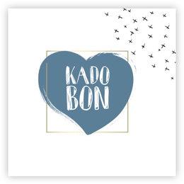 Present Kadobon a gift for you