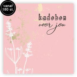Present Kadobon voor jou