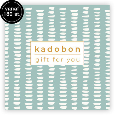 Present Kadobon a gift for you