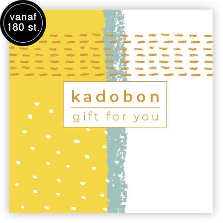 Present Present Kadobonnen - Kadobon a gift for you