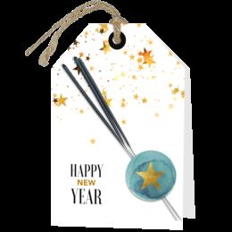 Nieuwjaar Happy New year