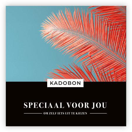 Present Present Kadobonnen - Speciaal voor jou