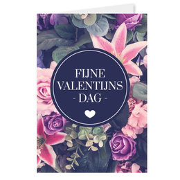 Gelegenheden Fijne Valentijnsdag