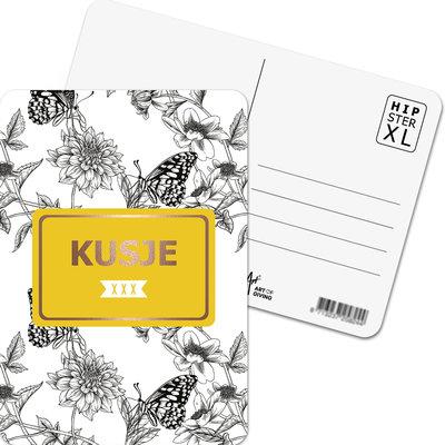 Kusje - xxx