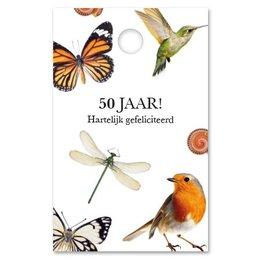 Botanic 50 jaar!
