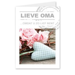 Living Home Lieve oma