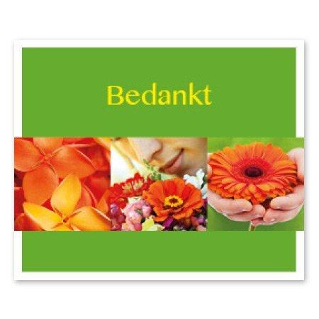 Favourite Bloemen- & Kadokaartjes - Favourite - Bedankt