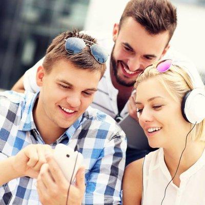 MP3 / MP4