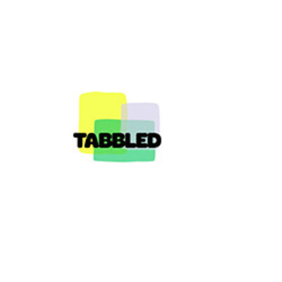 Tabbled