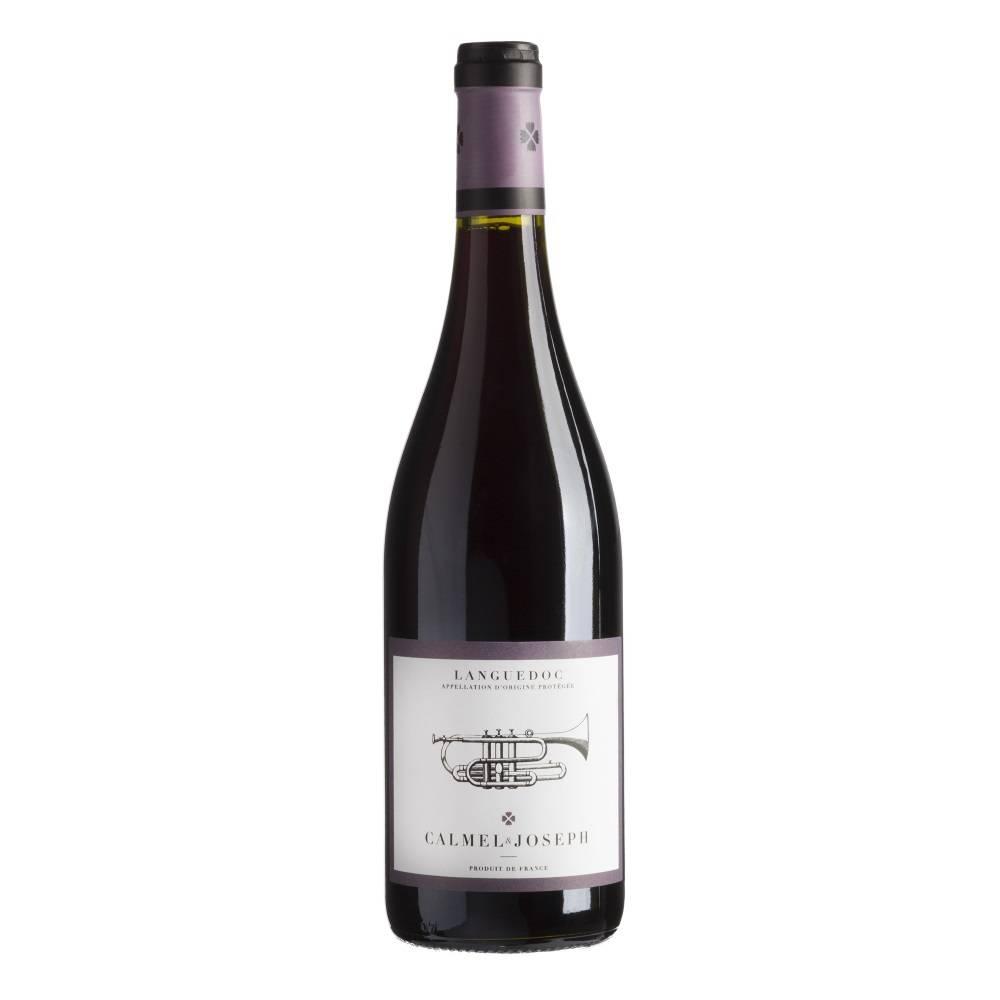 Calmel & Joseph les Languedoc Rouge 2015