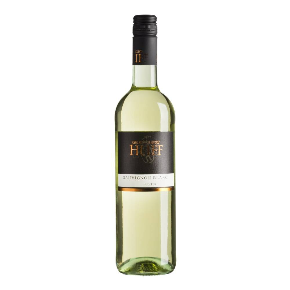 Weingut Georg Gustav Huff Sauvignon Blanc 2019