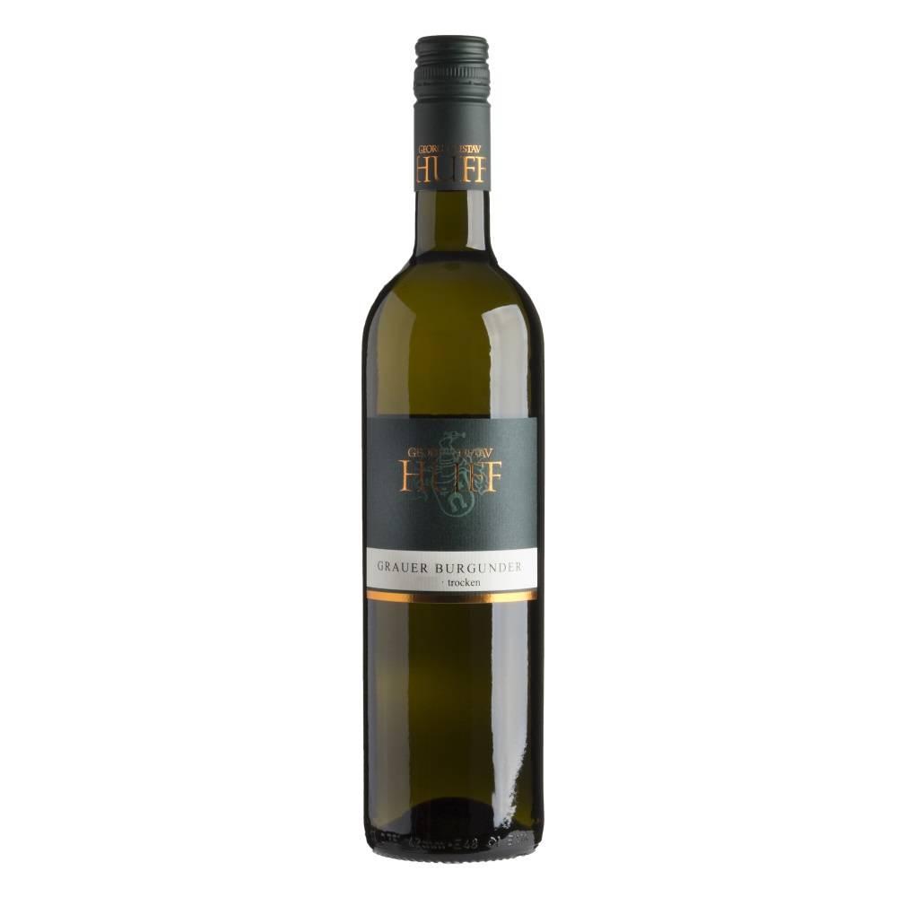 Weingut Huff Grauer Burgunder Trocken 2018