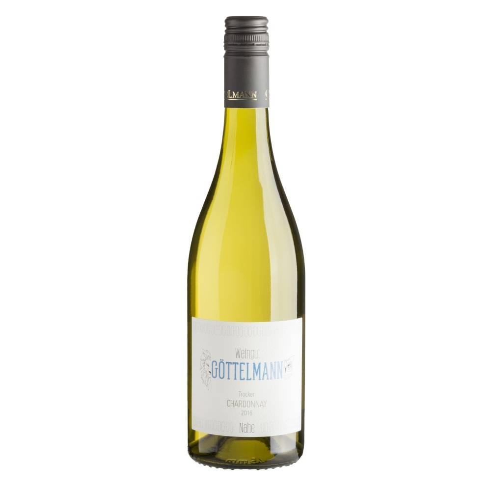 Weingut Göttelmann Chardonnay Trocken 2017