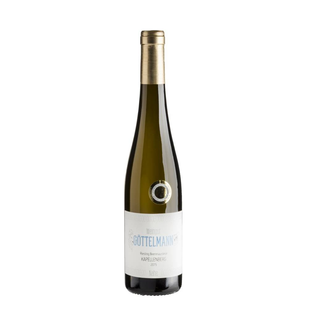 Weingut Göttelmann Kapellenberg Riesling Beerenauslese 2015