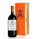 Marqués de Murrieta Tinto Reserva 2014 - 1,5 liter in houten kist