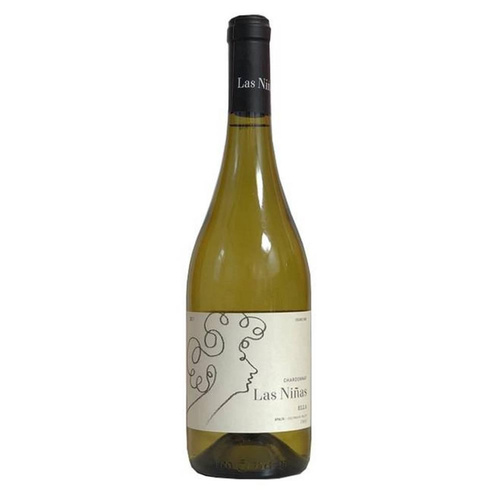 Viña Las Ninas Chardonnay Ella 2017