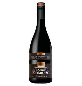 Baron Charcot Réserve Merlot & Cabernet 2016