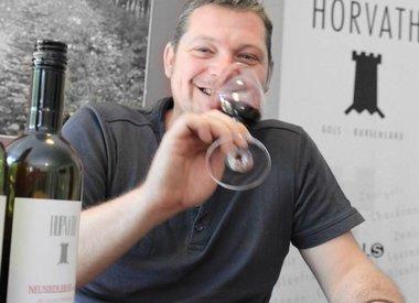 Weingut Horvath