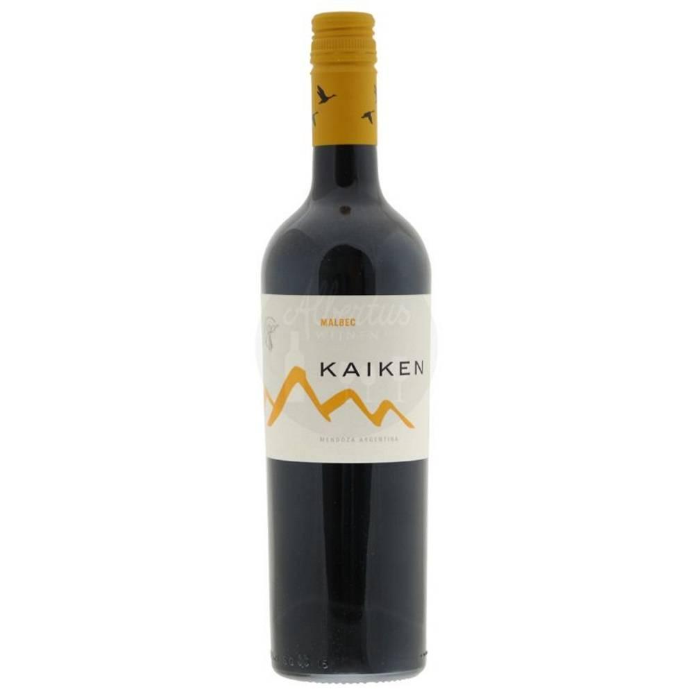Kaiken Terroir Series Malbec 2017