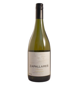 Zapallares Chardonnay Reserva 2017