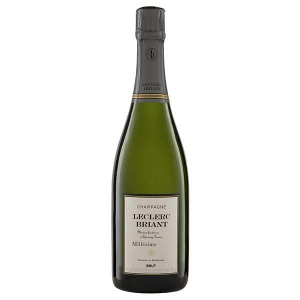 Leclerc Briant Champagne Brut Millesime 2010