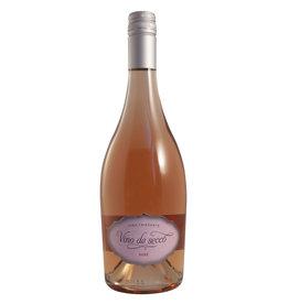 Gernot Moser Vino de Secco Rosé 2018