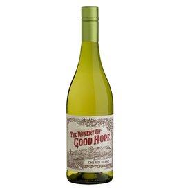 The Winery of Good Hope Bush Vine Chenin Blanc 2017