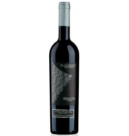 Negretti Barbera d'Alba Superiore 2015