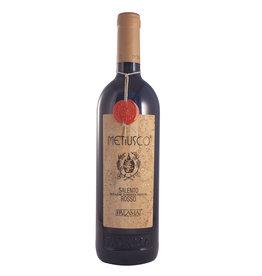 Vinicola Palama Metiusco Salento Rosso 2019