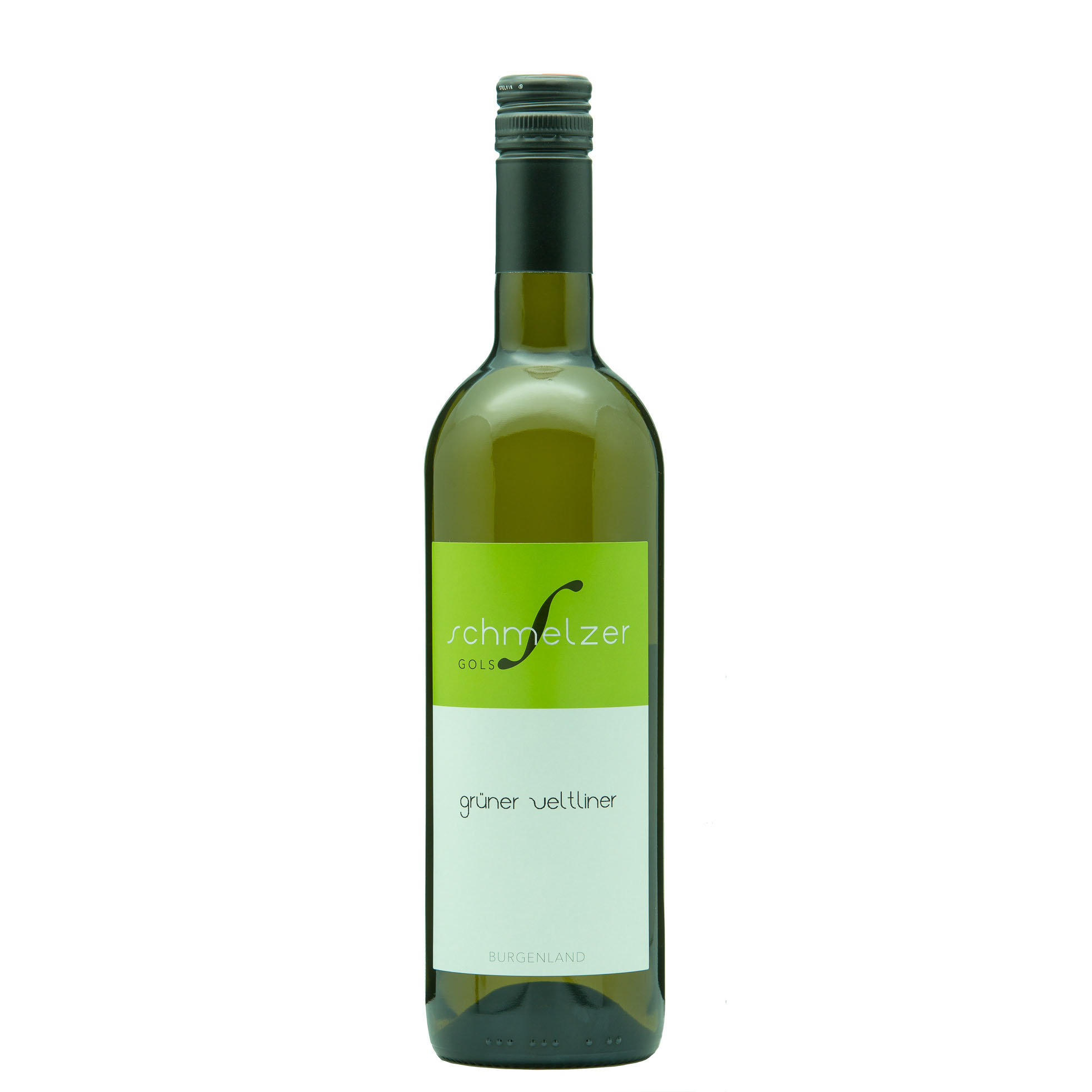 Weingut Schmelzer Grüner Veltliner 2019