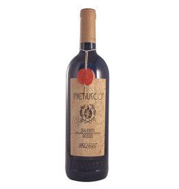 Vinicola Palama Metiusco Salento Rosso Magnum 2019