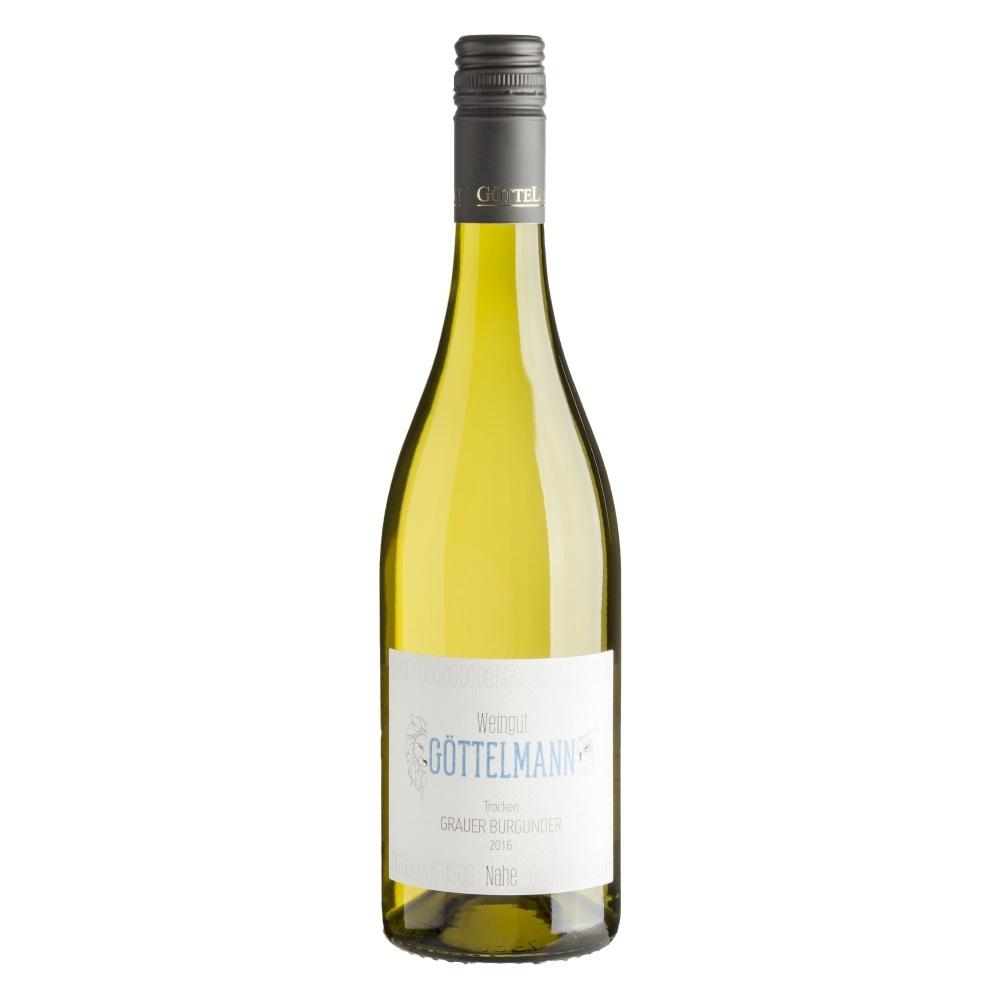 Weingut Göttelmann Grauerburgunder Trocken 2018