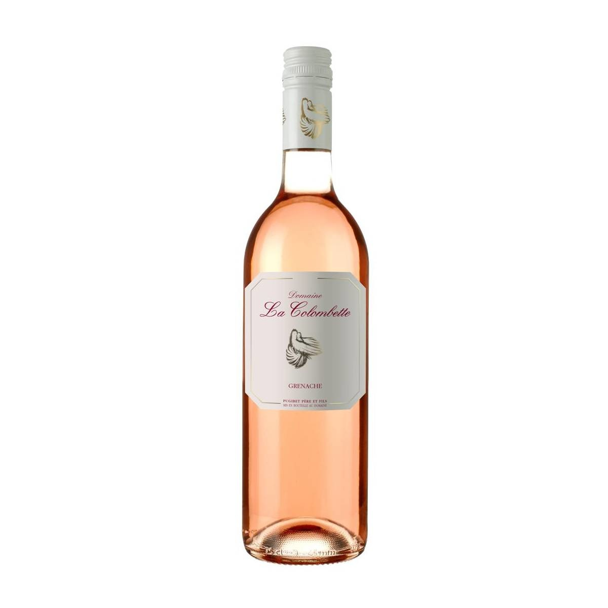 Domaine la Colombette Rosé 2019