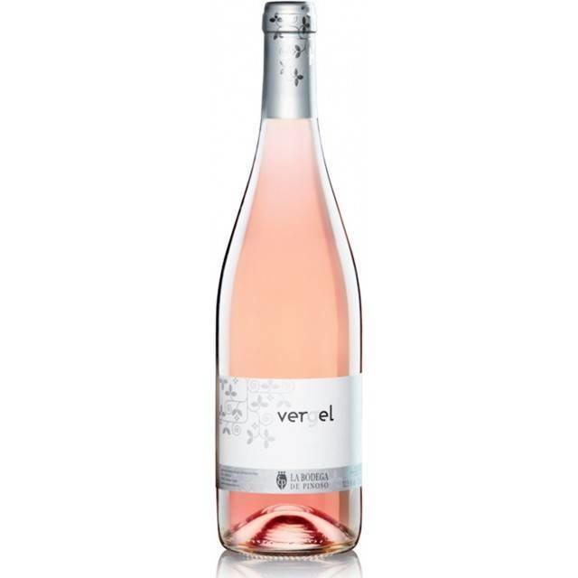 Bodegas Pinoso Vergel Rosé 2019