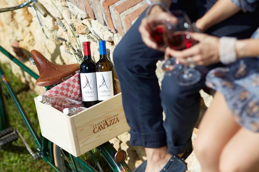 Cavazza Pinot Grigio Classico 2020
